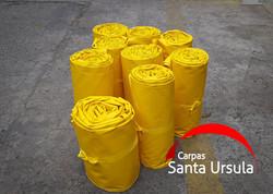 Carpas PVC impermeable
