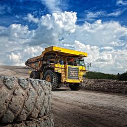 Carpas para Minería