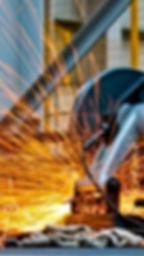 paneles cobertura separadores industria antiflama