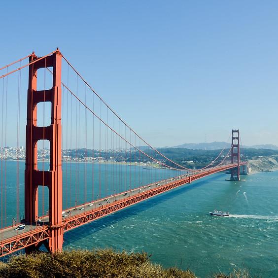 The NYE Experience San Francisco