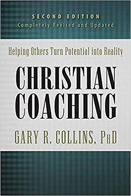 Christian Coaching II (Last Year)