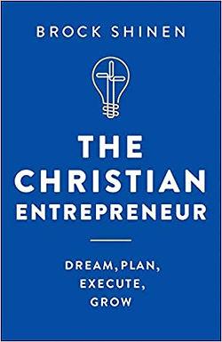 God's Entrepreneur