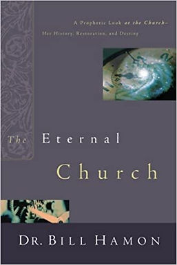 Spiritual History of the Church