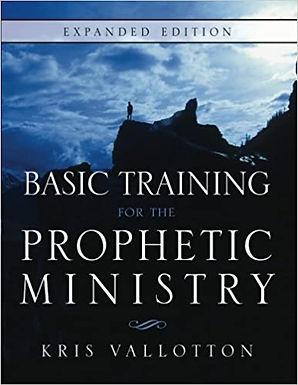 Walking in the Prophetic