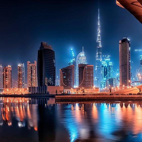 The Bold & Classy Dubai Experience