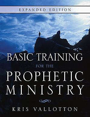 Prophetic Foundations