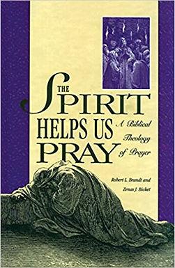 The Theology of Prayer