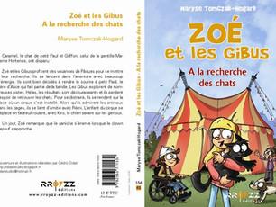 ZOÉ et les Gibus  : A la recherche des chats.