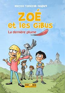Zoé Gibus Maryse TOMCZAK HOGARD