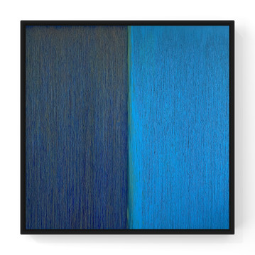 Ultramarine & Sèvres Blue