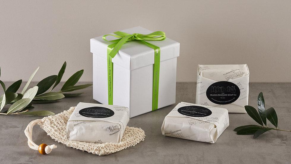 Fresh Collection Gift Box