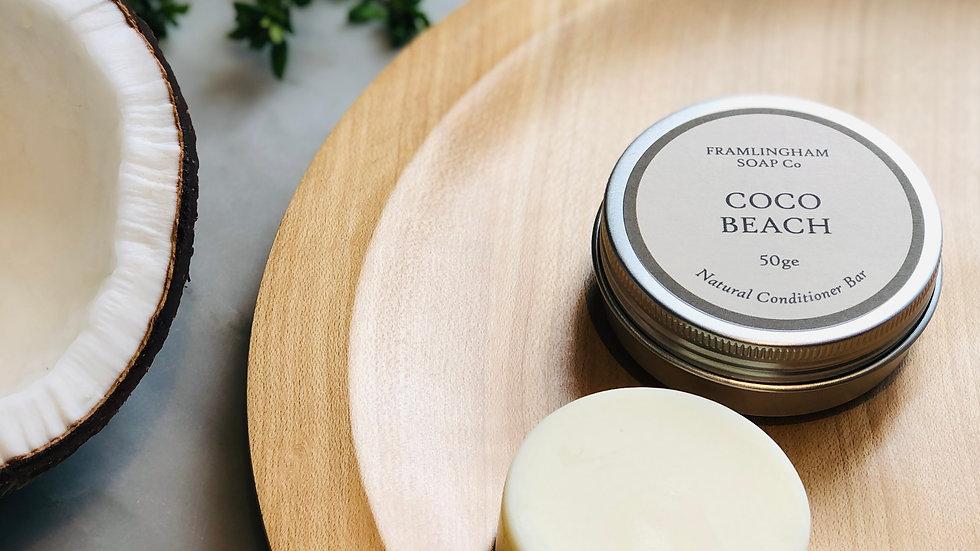 Cocobeach Conditioner Bar