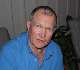 Chris Henderson Farm Advisory Committee Mt Burdett Foundation