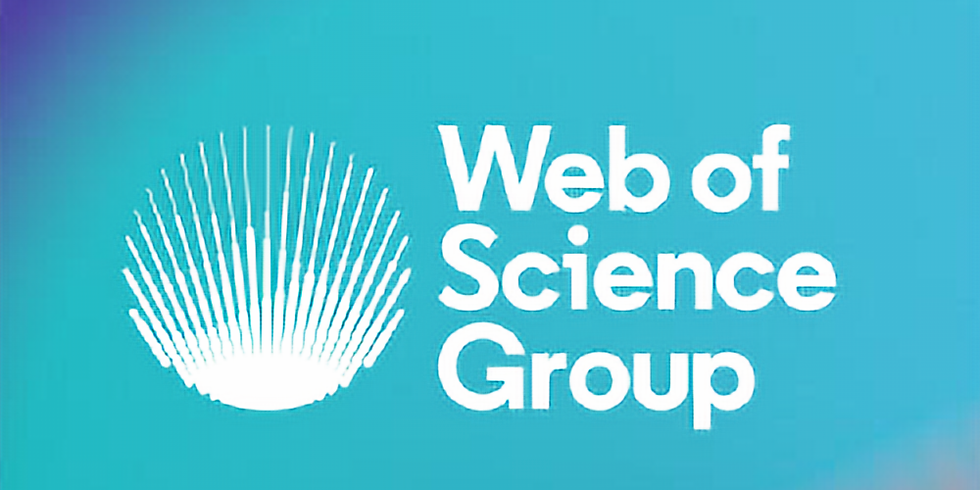 Treinamento Web Of Science e Endnote