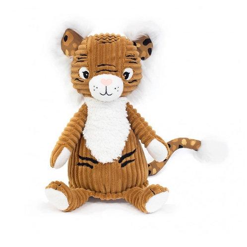 Peluche Original Speculos le tigre