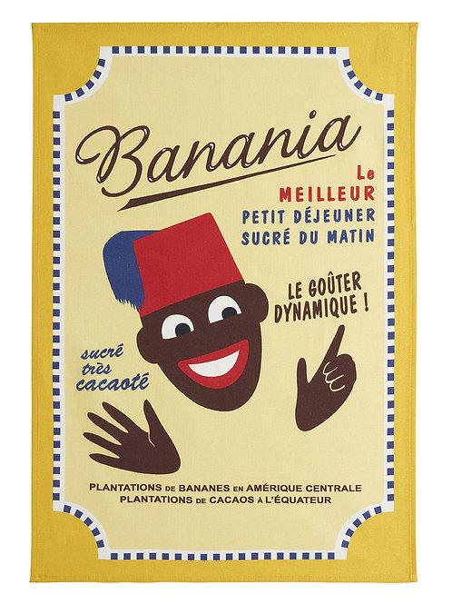 Torchon Banania