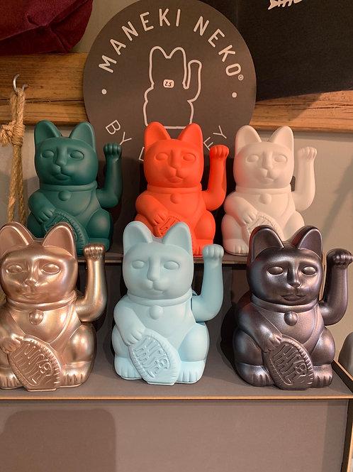 Les chats MANEKI NEKO !