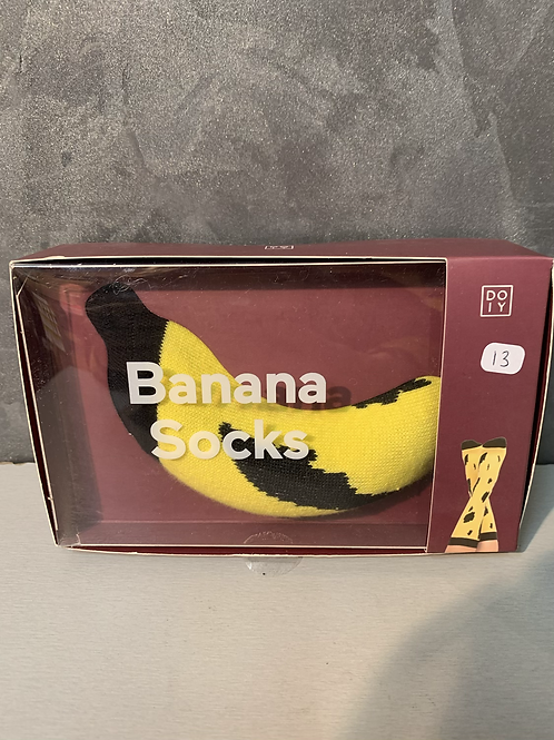 Chaussettes bananes