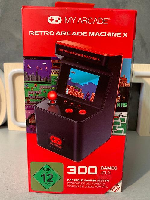 Console de jeux arcade 300 jeux