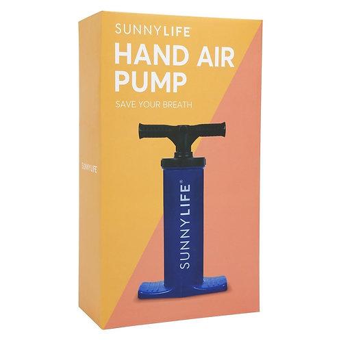 Pompe à air | Main