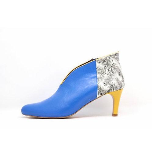 Low boots Franck