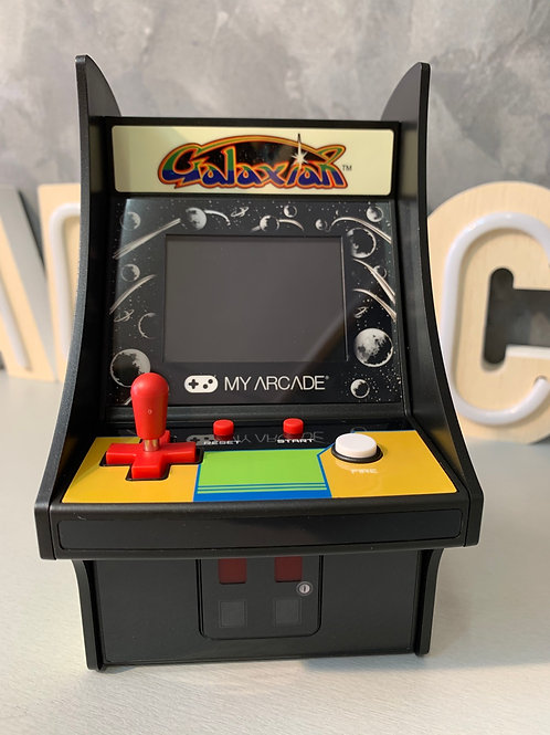 Console de jeux arcade GALAXIAN