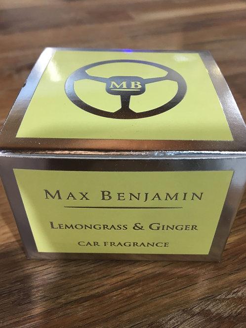 Car fragrance Max Benjamin
