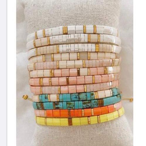 Bracelet kara summer