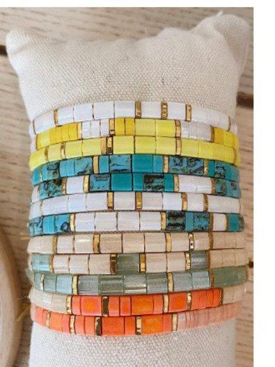 Bracelets kara summer plus