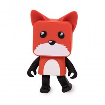 Enceinte Dancing Animal- Renard