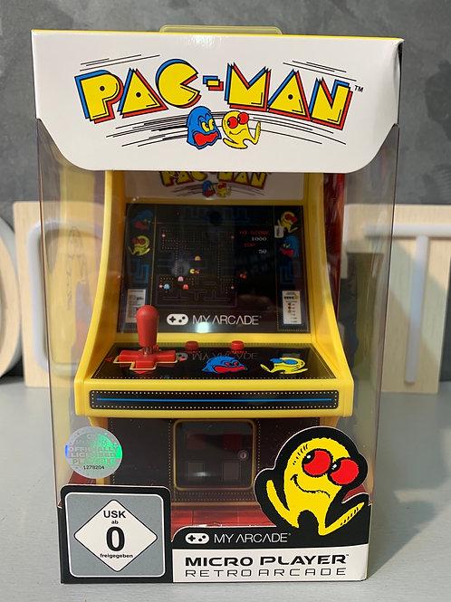 Console de jeux arcade PAC-MAN