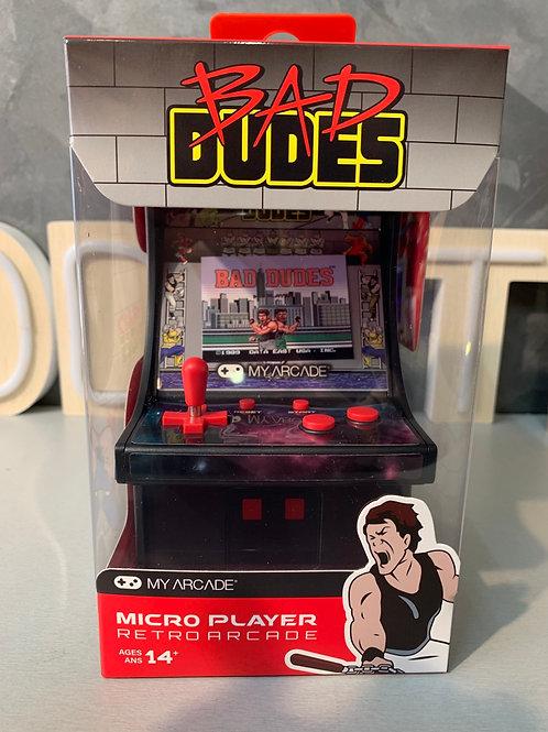 Console de jeux arcade
