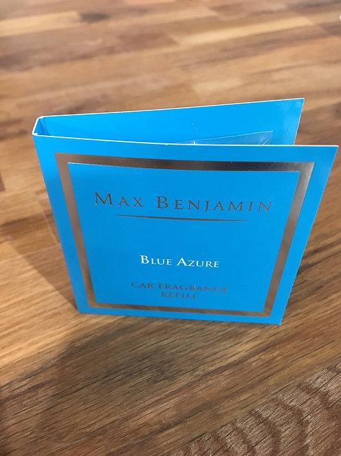 Recharge Car fragrance Max Benjamin