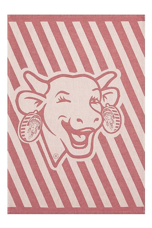 Torchon Vache qui rit