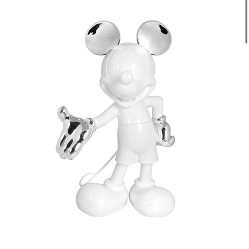 Mickey ou Minnie bicolore