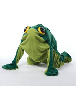 Frogsuit