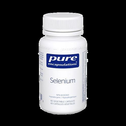 Selenium (60 Capsules)