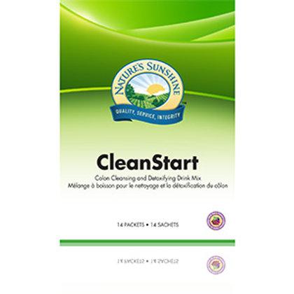 CleanStart® Wild Berry (7 day)