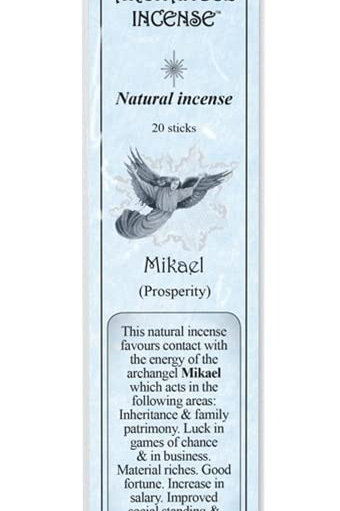 Mikael Archangel Incense