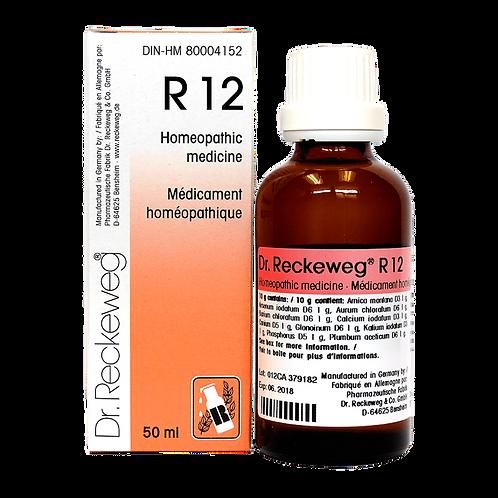R12 (50ml)