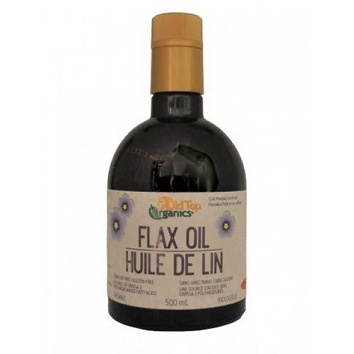Flax Oil - 500ml