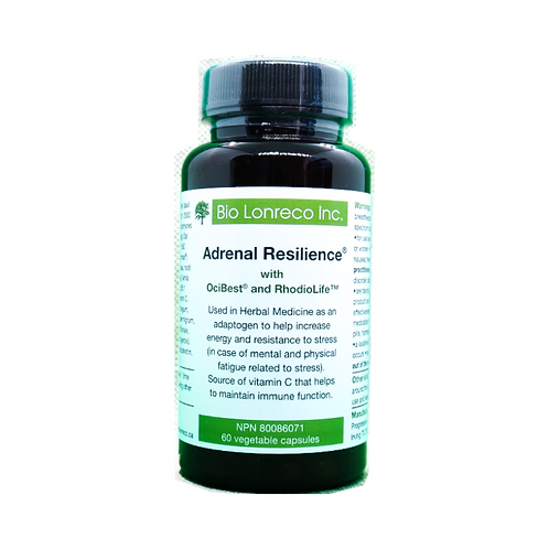 Adrenal Resilience® (60 Caps)