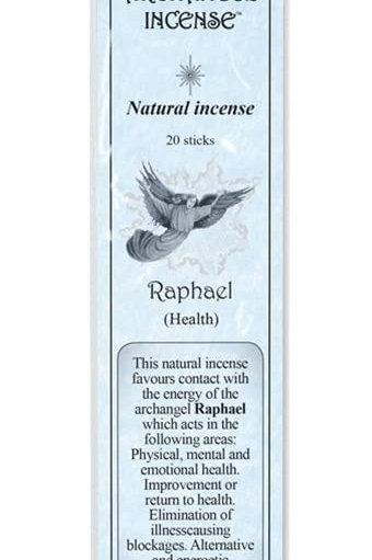 Raphael Archangel Incense
