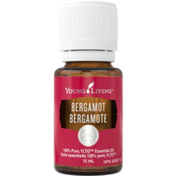 Bergamot Essential Oil -15ml