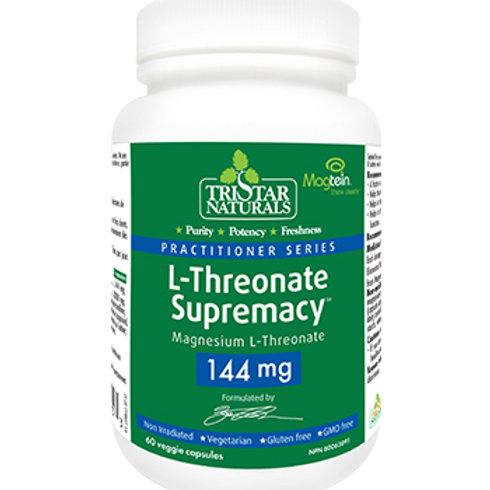 L-Threonate Supremacy (90 Caps)