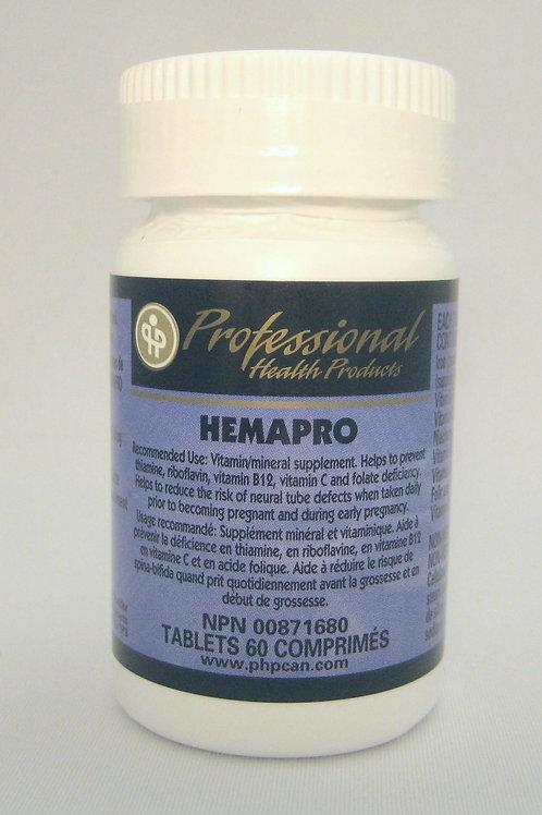 Hemapro (120 Tabs)
