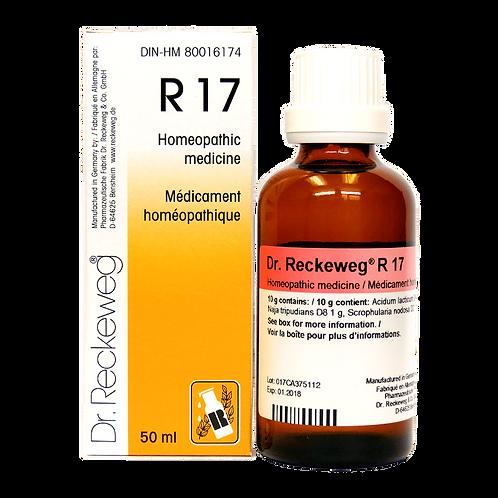 R17 (50ml)