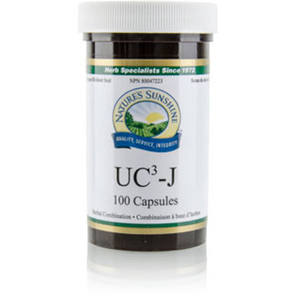 UC3-J (100 Caps)
