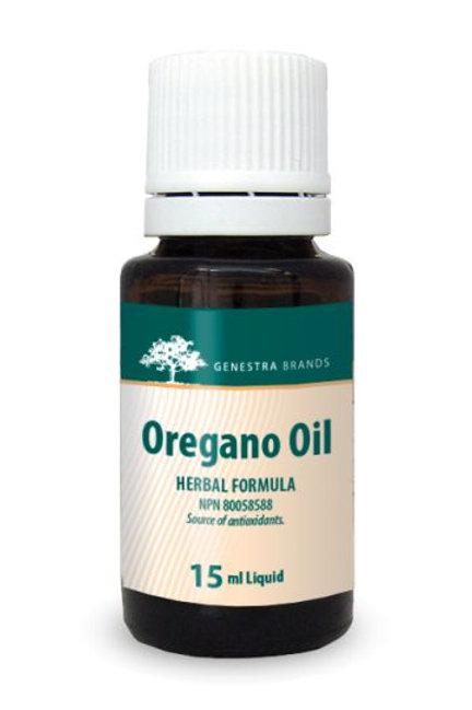 Oregano Oil (15ml)