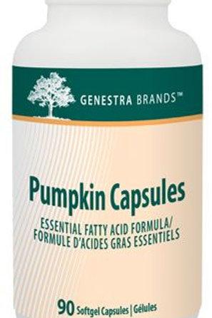 Pumpkin Capsules (90 Caps)